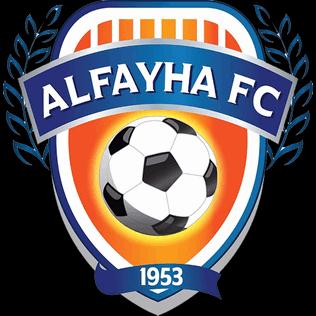 شعار نادي الفيحاء (  )
