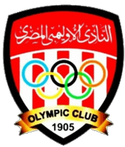 شعار نادي  من مصر