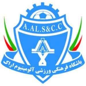 شعار نادي  من إيران