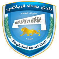 شعار نادي  من العراق