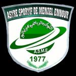 شعار نادي  من تونس
