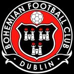 شعار نادي  من إيرلندا