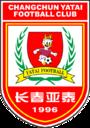 شعار نادي تشانغتشون ياتاي (  )