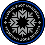 لوجو شعار نادي  من كندا