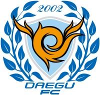 شعار نادي  من كوريا الجنوبية