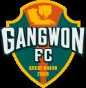 شعار نادي غانغون إف سي (  )