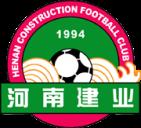 شعار نادي  من الصين