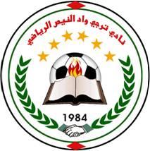 شعار نادي  من فلسطين