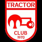 شعار نادي تركتور سازي تبريز (  )