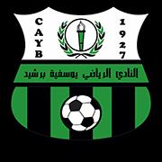 شعار نادي  من المغرب