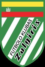 شعار نادي  من ليتوانيا