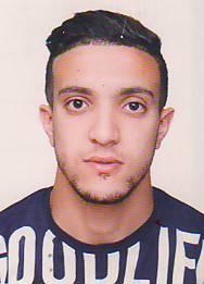 صورة عبد الكريم بن عروس لاعب نادي الملعب التونسي