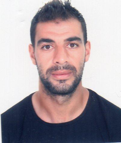 صورة عبد الرزاق بيطام لاعب نادي جمعية عين مليلة