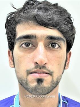 صورة عبدالله نياز لاعب نادي العربي