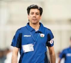 صورة مدرب نادي النصر