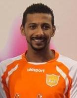صورة احمد الختال لاعب نادي الحد