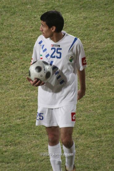 صورة دفاع نادي النصر