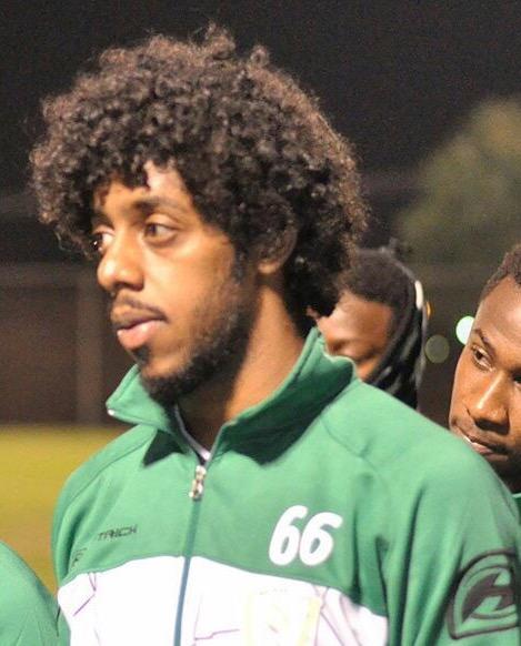 صورة أحمد سعد يوسف السهيل لاعب نادي الفيحاء
