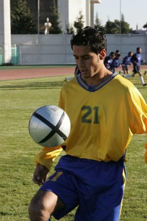 صورة وسط نادي الحسين إربد