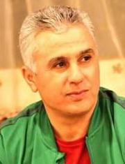 صورة الحبيب بن رمضان لاعب نادي الفيحاء