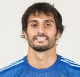 صورة اليخاندرو اريباس لاعب نادي ريال اوفييدو