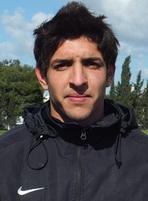 صورة علي الجمل لاعب نادي الملعب التونسي