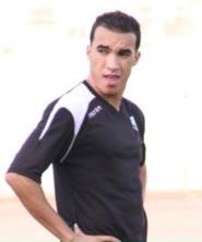 صورة دفاع نادي وداد تلمسان