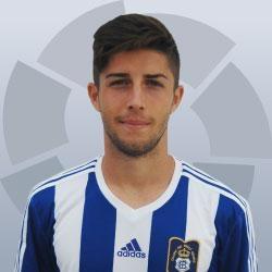 صورة أنتونيو دومينغيز لاعب نادي ساباديل