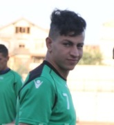 صورة جمال الدين شتال لاعب نادي النادي البنزرتي