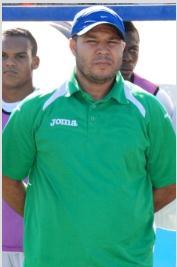 صورة مساعد مدرب نادي النادي القنيطري