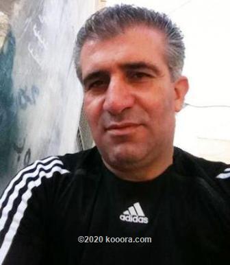 صورة مساعد مدرب نادي هلال القدس