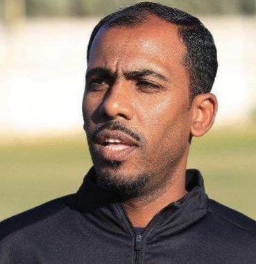 صورة مساعد مدرب نادي الخليج