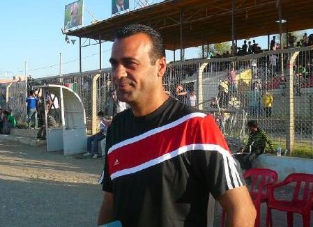 صورة مساعد مدرب نادي غير متوفر
