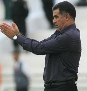 صورة غازي الغرايري لاعب نادي الملعب التونسي