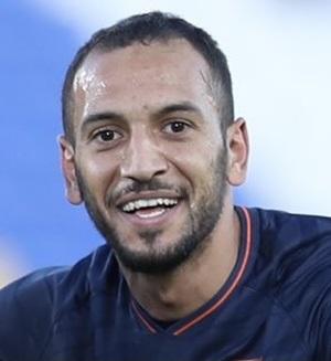 صورة حمد سعود الجهيم لاعب نادي الفيحاء