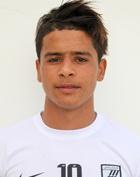 صورة حسام الحباسي لاعب نادي الملعب التونسي