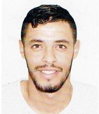 صورة إبراهيم سعيداني لاعب نادي أمل الأربعاء