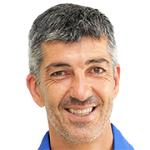 صورة ايمانول الغواسيل لاعب نادي ريال سوسييداد
