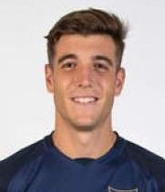 صورة خافي فيرنانديز لاعب نادي ريال اوفييدو
