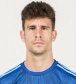 صورة جيمي سواريز لاعب نادي ريال اوفييدو