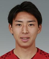 صورة كاي شيباتو لاعب نادي اوراوا ريد دياموندز