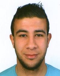 صورة كمال زغلى لاعب نادي شباب أوراس باتنة