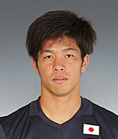 صورة كاتسويا إيواتاكي لاعب نادي اوراوا ريد دياموندز