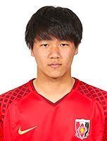 صورة كي أوشيرو لاعب نادي اوراوا ريد دياموندز