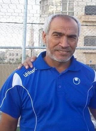خالد عبدالفتاح لاعب كرة القدم [ Khaled Abdel-Fattah ]