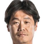 صورة المدرب مدرب نادي شاندونغ ليونينغ