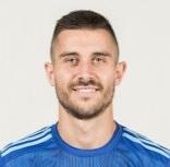 صورة لوكاس أهيخادو لاعب نادي ريال اوفييدو