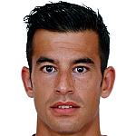 صورة لويس هيرنانديز رودريغز لاعب نادي مالاجا