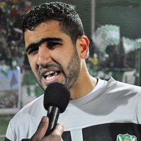 صورة حارس نادي النصر