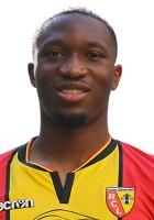 صورة موديبو سانان لاعب نادي ريال سوسييداد
